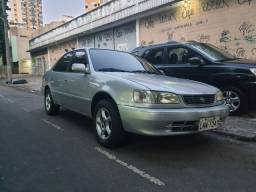 Título do anúncio: Corolla 2002 XEI