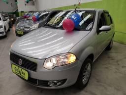 Título do anúncio: Fiat Palio Attractiv 1.4 Ano 2011