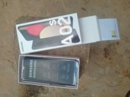 Samsung Galaxy ao2s 32gb 3ram
