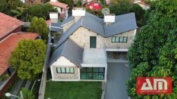 Casa com 6 dormitórios à venda, 350 m² por R$ 700.000,00 - Alpes Suiços - Gravatá/PE