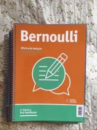 Bernoulli 6V 2021