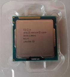 Processador Intel® Pentium® G2030 3.00Ghz