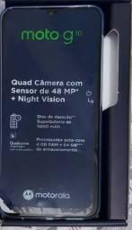 Moto G10 64GB + 4GN