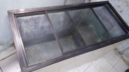 Freezer Horizontal Metalfrio 330L