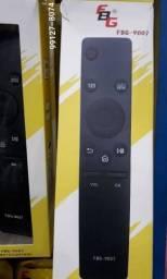 CONTROLE PARA TV SAMSUNG SMART 4K A PRONTA ENTREGA!
