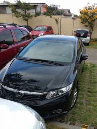 Título do anúncio: Honda Civic LXL 2013 automático