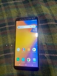 Vendo celular j4core