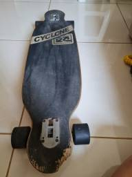 Título do anúncio: Skate longboard Cyclone