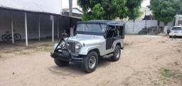 Título do anúncio: Jeep Wilians 1975