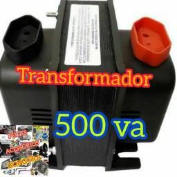 Transformador 500va