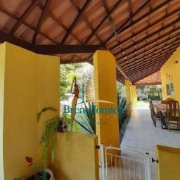 Casa com 3 dormitórios, sendo duas suítes à venda por R$ - Cabrália - Santa Cruz Cabrália/
