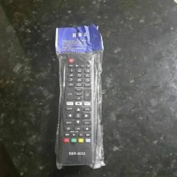 Vendo controle p tv Smart lg novo!!