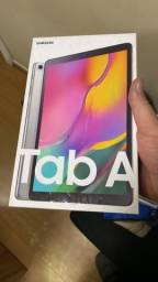 Tablet sansung TAB A 8? novo na caixa
