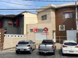 Título do anúncio: Prédio Comercial (casa) à venda, 180 m² por R$ 848.000 - Marapé - Santos/SP