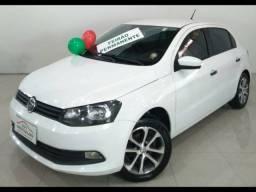 Título do anúncio: Volkswagen Gol 1.0 TEC Trendline (Flex) 4p Susp. ar  1.0