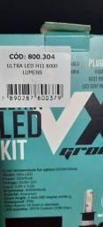 Ultra Led H11