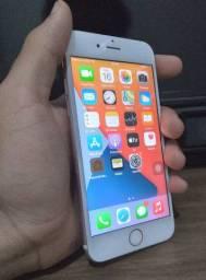 Iphone 6s 64gb rosê (não faço trocas)