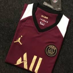 Camisa PSG Uniforme III