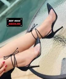 Calçados femininos novos
