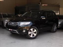 Título do anúncio: Hyundai Santa fé 3.5 Mpfi Gls 7 Lugares v6 24v 285