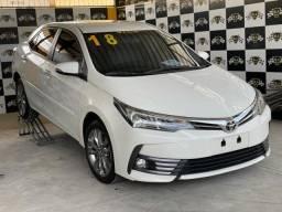 Toyota corolla 2018 2.0 xei 16v flex 4p automÁtico
