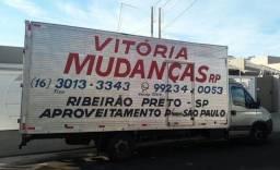 Mudança em Ribeirão Preto x São Paulo  e Brasil *