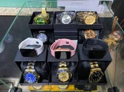 Relógios da melhor marca e qualidade