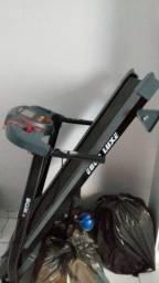 Esteira Ergométrica Kikos E800 Luxe
