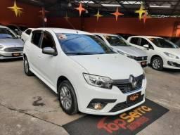 Título do anúncio: Renault - Sandero Gt Line 2021 - Estado de 0km - Garantia de fábrica