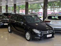 Título do anúncio: Mercedes B 200 1.6 TURBO 4P FLEX AUT