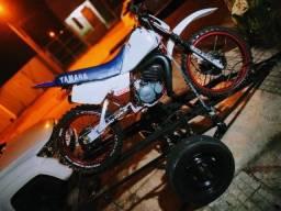 Yamaha 2T de Fino Trato!