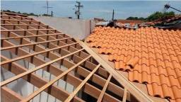 Telhados e reformas
