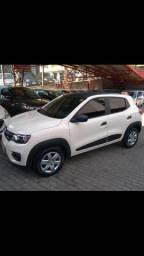 Renault Kwid Zen Bege