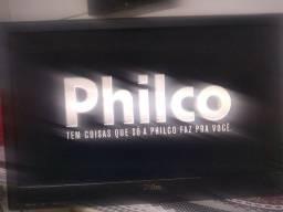 TV monitor Philco
