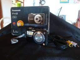 Câmera Digital Panasonic Lumix DMC - FH2
