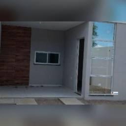 Casa de 3Qtos/ 83m² no Eusébio