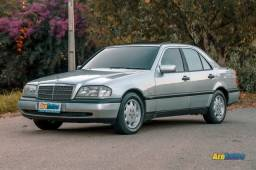 Mercedes único dono impecável