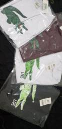 Camisas 3 por 100$