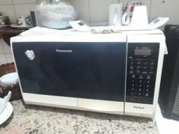 Microondas Panasonic (usado)