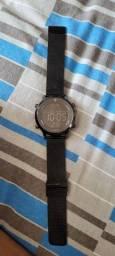 Título do anúncio: Relógio Unissex Tuguir Digital TG10 Preto Médio<br>