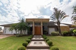 Título do anúncio: Casa à venda com 4 dormitórios em Getúlio vargas, Bom retiro do sul cod:352330