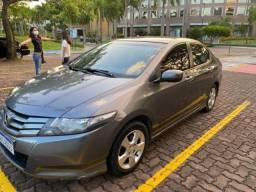 Honda City Financie com entrada minima de R$850,00