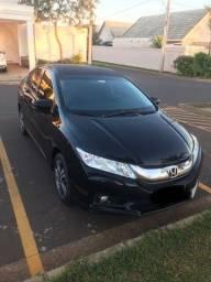 Honda City EXL 2015 Aut. - CONSERVADO
