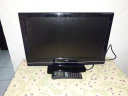 "TV Monitor 23"""