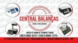 Oficina Autorizada em Balanças Comerciais