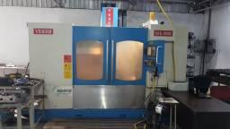 Centro de Usinagem 2012 - 1.000x500x570mm