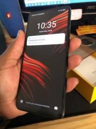 Xiaomi Poco X3 128GB 6GB RAM - Zerado!!