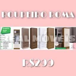 Guarda roupa Roma gairda roupa Roma gairda roupa Roma