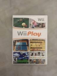 Jogo Wii Play