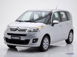 Título do anúncio: Citroën C3 Picasso GLX 1.6 16V (Flex)